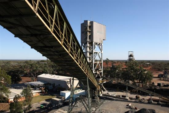 COBAR-MINE-2-EXTRACTION