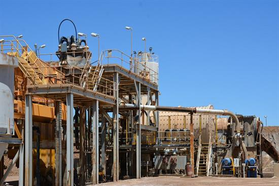 COBAR-MINE-3-MACHINERY
