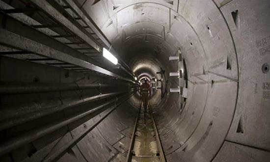 CITY-WEST-CABLE-TUNNEL-1-TUNNEL