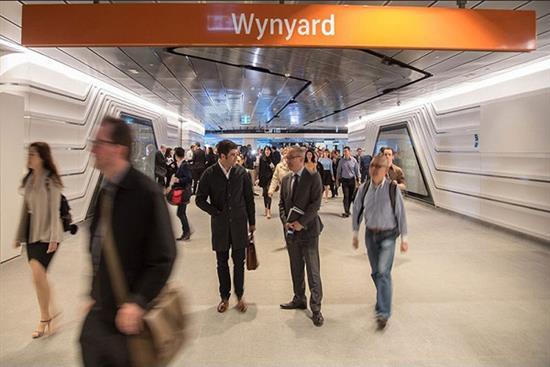 WYNYARD-WALK-3-PEDESTRIAN-TUNNEL-EXIT