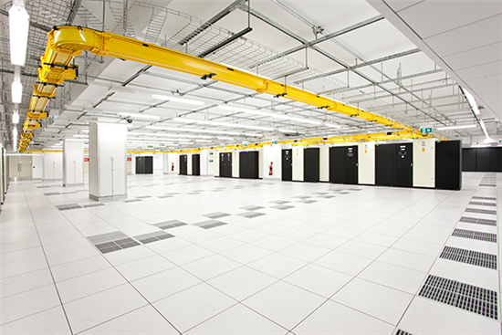 PACNET_Level 2 Data Hall