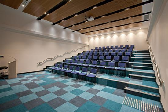 Panthers Academy Auditorium