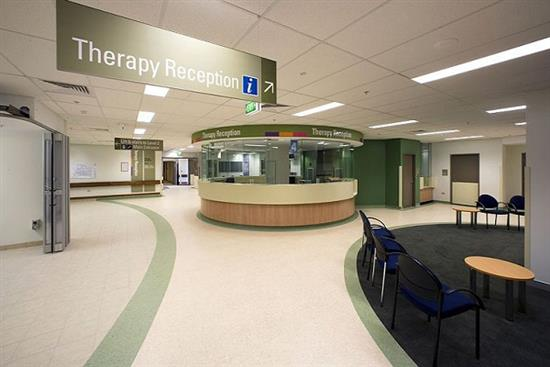 WESTMEAD-HOSPITAL-REDEVELOPMENT-2-THERAPY RECEPTION