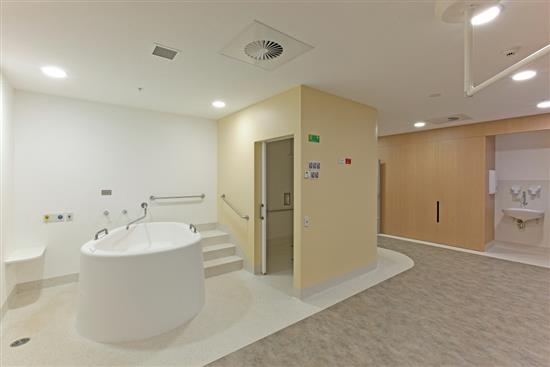 RNSH_Clinical_Room