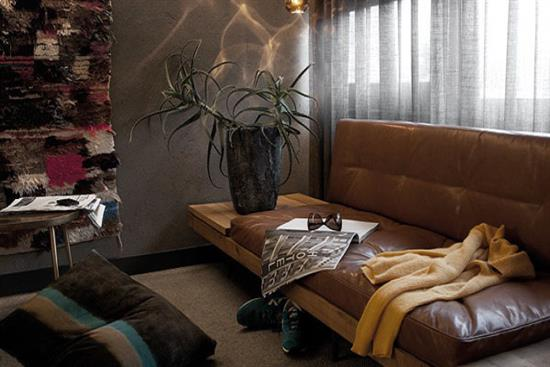 HOTEL HOTEL-2-APARTMENT LOUNGE ROOM