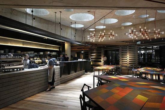 HOTEL HOTEL-1-CAFE