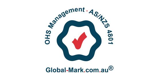 OHS Management Accreditation AS/NZS 4801