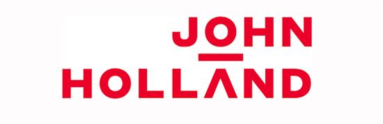 JohnHollandLogo