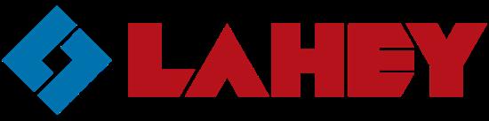 Lahey-Logo