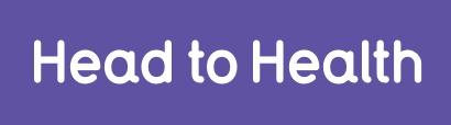 Head to Health Logo