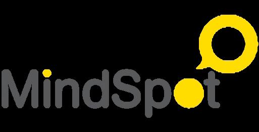 Mind Spot Logo